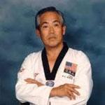 Supreme Grand Master KyongwonAhn, 9th Dan Kukkiwon/WTF