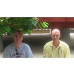 Mr. Dan Schmitz, in Korea with GM Bushman 2008