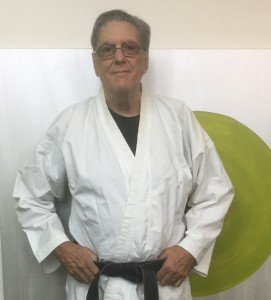 Master Mike Farmer, 6th Dan, South Lakeland Song Moo Kwan Taekwondo, Mulberry, Florida
